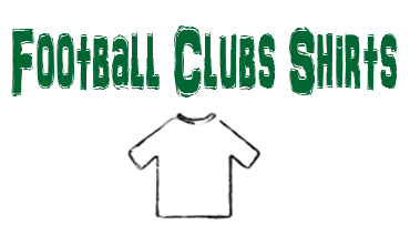 Football Club Shirts