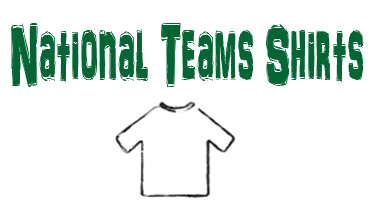 National Teams Shirts
