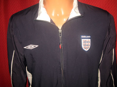 England training jacket S #1209