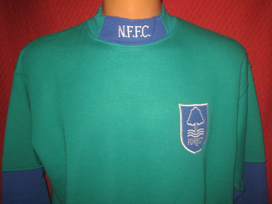 Nottingham Forest official merchandise jumper XL #1273