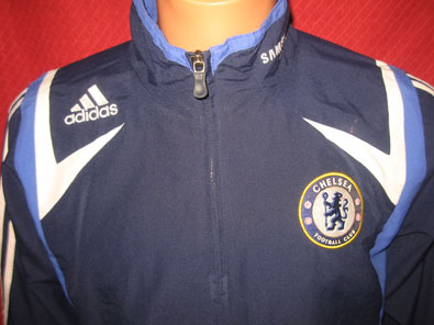 Chelsea FC training jacket S #567